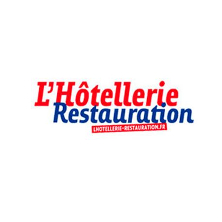 Le magazine L'Hôtellerie Restauration parle d'H²mat'