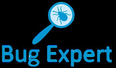 Logo BugExpert - partenaire H2glace