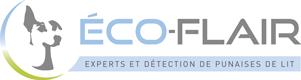 Logo Eco-Flair - partenaire H2glace